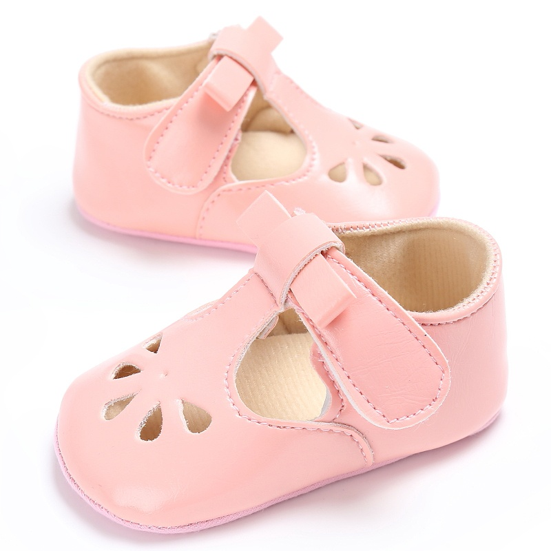 Baby Shoes Pram Christening Traditional T Bar EARLY DAYS Infant Girl Sneaker US